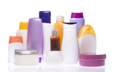 liquid filling machines for the cosmetics and toiletries industries