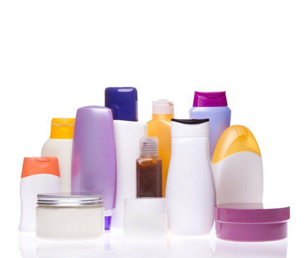 cosmetics & toiletries   market sectors