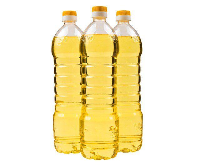 edible oils | food & drink | market sectors
