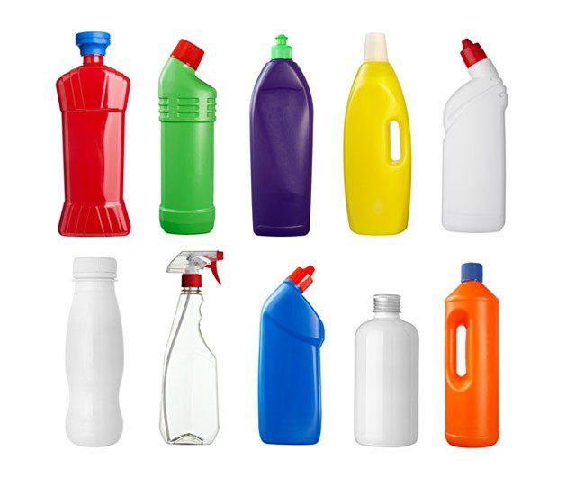 household cleaning | chemical & agrochemical | market sectors