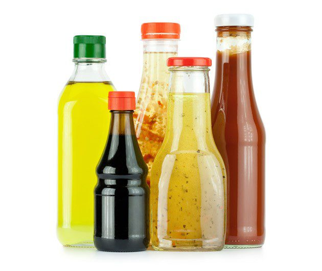 sauces and edible oils   food & drink   market sectors