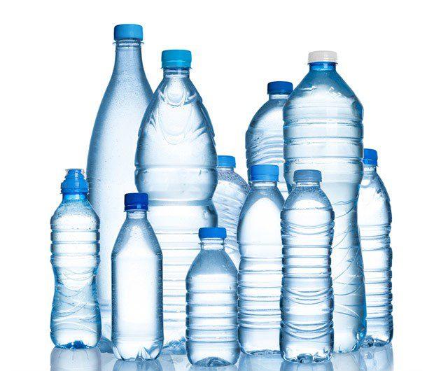 water | food & drink | market sectors