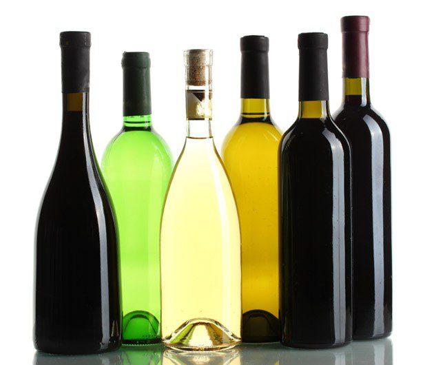wine | food & drink | market sectors
